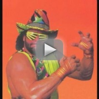 Macho Man Randy Savage 911 Call
