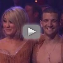 Dancing with the stars finals chelsea and mark judges choice
