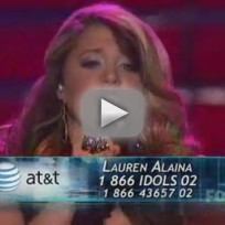 Lauren alaina maybe it was memphis