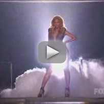 Beyonce, American Idol Finalists - Crazy in Love