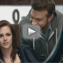 Kristen Stewart MTV Movie Awards Ad