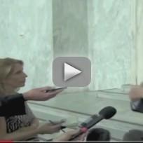 Anthony Weiner Versus Reporters
