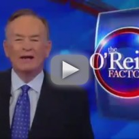 Bill O'Reilly on Anthony Weiner