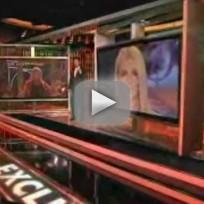 Britney Spears ET Interview: Part I