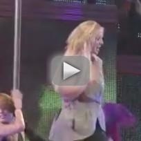 Britney Spears ET Interview: Part II