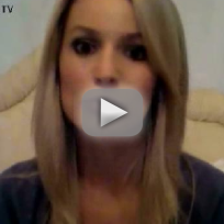 Emily Maynard Speaks on Bentley