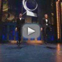 Tony awards host off