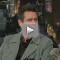 Jim Carrey Steals Tom Hanks Story