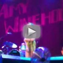 Amy Winehouse - Back to Black (Live in Belgrade)