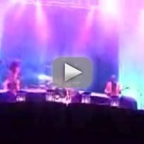 Amy Winehouse - Just Friends (Live in Belgrade)