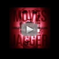 Maroon 5 (Ft. Christina Aguilera) - Moves Like Jagger