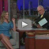 Cameron Diaz Talks A-Rod