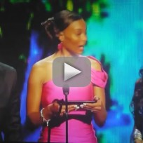 Chris Brown-Rihanna BET Awards Mix-Up