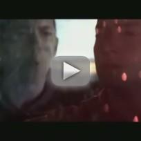 Eminem Space Bound Video