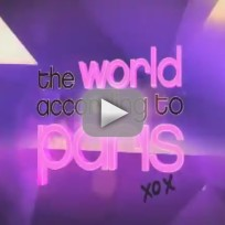 THG Featured on The World According to Paris