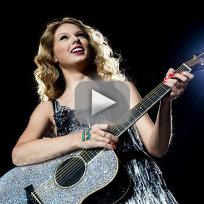 Taylor Swift - Dear John (Live)