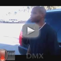 DMX Outta Prison