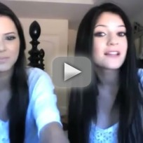 Kendall Jenner and Kylie Jenner Offer Dating Advice