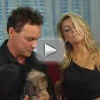 Courtney Stodden and Doug Hutchison Interview
