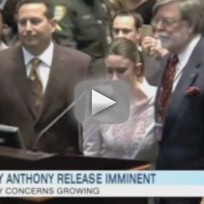 Casey Anthony Lawyer Calls 911