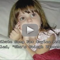 Rascal flatts shes going places a tribute to caylee anthony