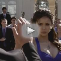 The Vampire Diaries Season 3 Trailer