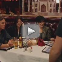 Keeping Up with the Kardashians: Kris vs. Khloe