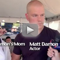 Matt Damon Defends Teachers