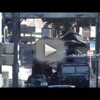 Dark Knight Rises: Batwing in Action