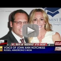 John Ann Hotchkiss on HLN