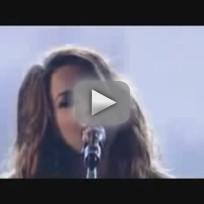 Demi Lovato - Skyscraper (Live)