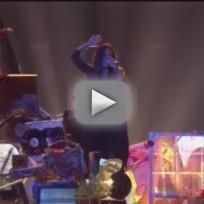 Demi Lovato on America's Got Talent