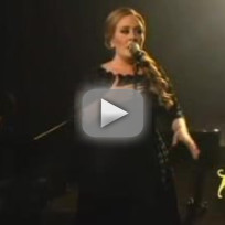 Adele - Someone Like You (VMA Performance)