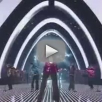 Beyonce - Love on Top (VMA Performce)