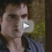 Breaking Dawn Footage