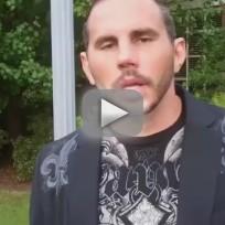 Matt Hardy Announcement