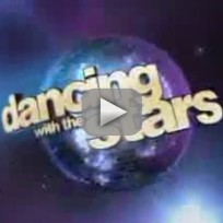Rob Kardashian & Cheryl Burke - Waltz (DWTS Week 1)