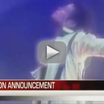 Michael Jackson This Is It Press Conference