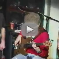 Pearl Jam 20 Trailer