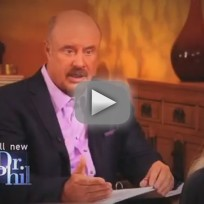 Taylor armstrong dr phil interview reaction to husbands suicide