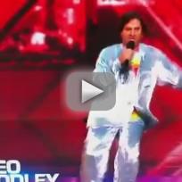 Geo Godley Drops His Pants