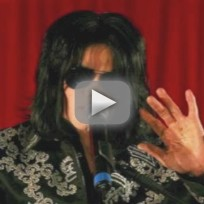 Michael Jackson 911 Call