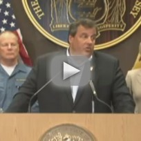 Chris Christie: Get the Hell Off the Beach!