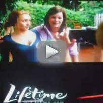 Amanda Knox Lifetime Movie Trailer