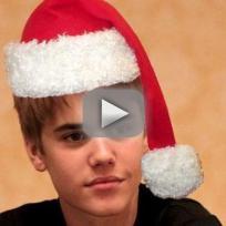Justin Bieber - Mistletoe (Live)