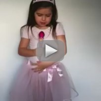 Sophia grace brownlee covers turn my swag on