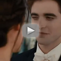 Breaking Dawn TV Spot