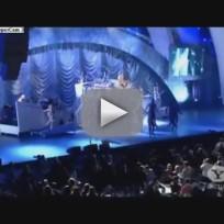 Lady Gaga - Bill Clinton Foundation Performance, Part 1
