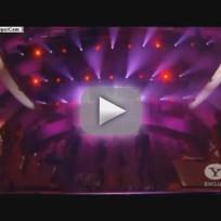 Lady Gaga - Bill Clinton Foundation Performance, Part 2
