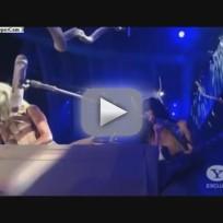 Lady Gaga - Bill Clinton Foundation Performance, Part 3